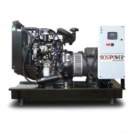 Генератор Rost Power RP-R220 | 24/26,4 кВт (Турция)