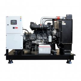Генератор Rost Power RP-I55 | 40/44 кВт (Турция)