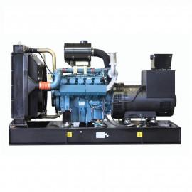 Генератор Rost Power RP-D140 | 103/112 кВт (Турция)