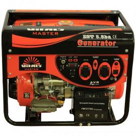 Генератор Vitals Master EST 5.8ba | 5,8/6,5 кВт (Латвия)