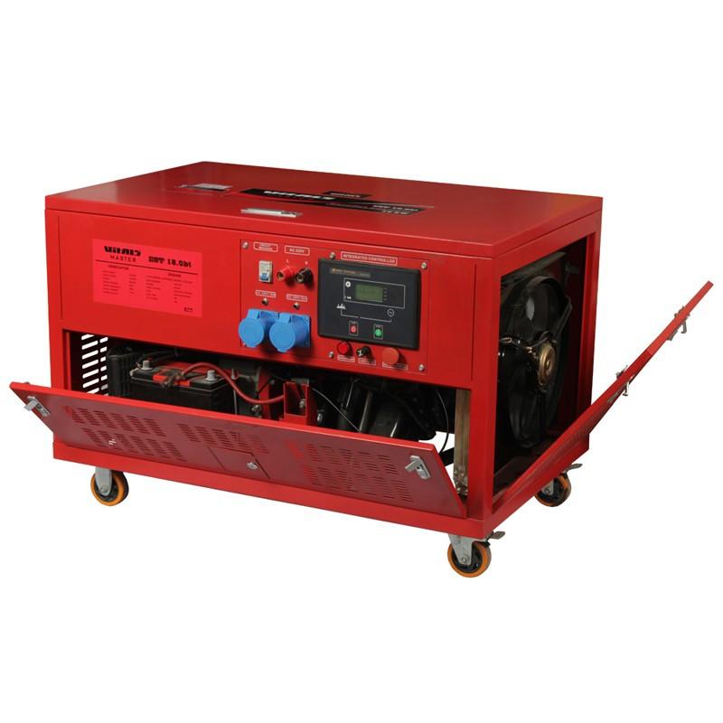 Генератор Vitals EST 18.0bt| 18/20 кВт (Латвия)
