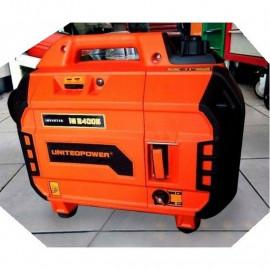 Генератор инверторный United Power IG2400S | 1,8/2 кВт (Китай)