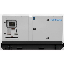Генератор VOLTITRONIC DK-83   57/64 кВт, Украина
