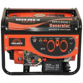 Генератор VITALS Master EST 2.8 bng 2,8/3 кВт |Латвия