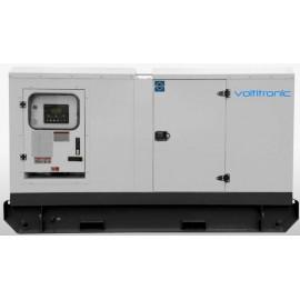 Генератор VOLTITRONIC DK-110   79/88 кВт, Украина
