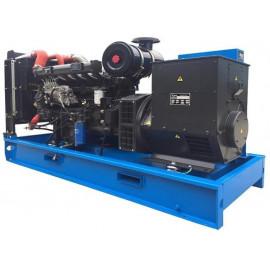 Генератор VOLTITRONIC DK-110 | 79/88 кВт, Украина