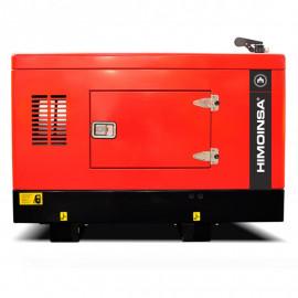 Генератор HIMOINSA HYW-17 T5 | 13,7/14,6 кВт (Испания)