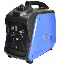 Генератор инверторный Weekender X2000i | 1,7/2 кВт (США)
