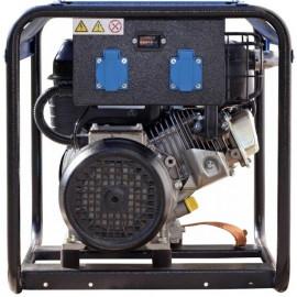 Генератор GEKO P3000E-S/MHBA   2,5/3 кВт, Германия