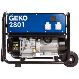 Генератор GEKO 2801E-A/MHBA   2,5/3 кВт, Германия