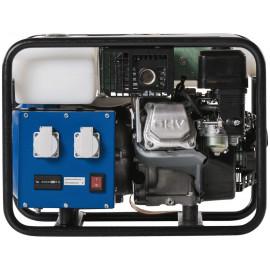 Генератор GEKO 3001E-А/HHBA   3/3,8 кВт, Германия