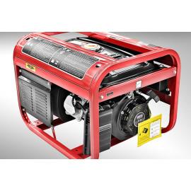 Генератор Stark 3000 HOBBY | 2,5/2,8 кВт (Германия)