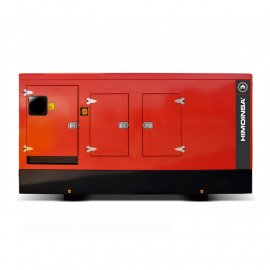 Генератор HIMOINSA HFW-180 T5 | 146/160 кВт (Испания)
