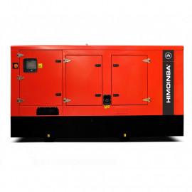 Генератор HIMOINSA HDW-120 T5 | 95/104 кВт (Испания)