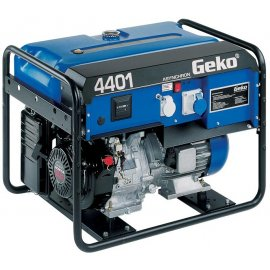 Генератор GEKO 4401 Е-АА/ННВА   3.7/4.2 кВт, Германия