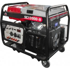 Генератор Vulkan SC 13000 ІІ| 10/13 кВт (Китай)