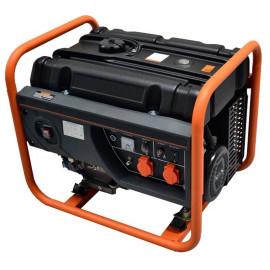 Генератор EnerSol SGSP-7500 | 5,8/6,3 кВт (Германия)