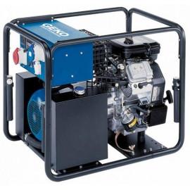 Генератор GEKO 9001 ED-AA/SHBA | 7,2/9 кВт, Германия