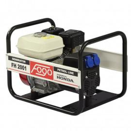 Генератор Fogo FH 2001 | 2,2/2,5 кВт (Польша)