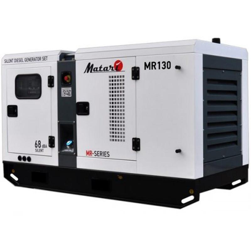 Генератор Matari BS 9000 E ATS  6/6,5 кВт (Японiя)