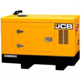 Генератор JCB G8QX | 7,1 кВт, Великобритания