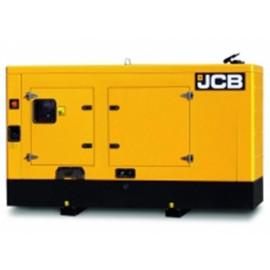 Генератор JCB G13QX | 10/10,7 кВт, Великобритания