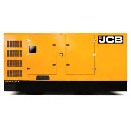 Генератор JCB G440QX | 320/360 кВт, Великобритания