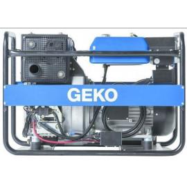 Генератор GEKO 4400 ED-A/HHBA | 3,3/4,1 кВт, Германия