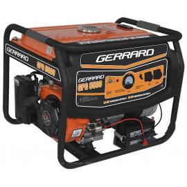 Генератор Gerrard GPG6500 | 5/5,5 кВт (Китай)