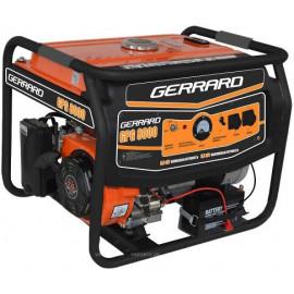 Генератор Gerrard GPG8000 | 6/6,5 кВт (Китай)