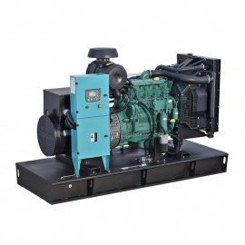 Генератор EnerSol STRO-250E | 182/200 кВт (Испания)
