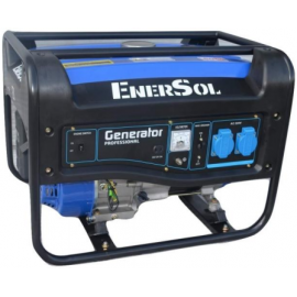 Генератор EnerSol SG-3 (В) | 2,5/3,0 кВт (Турция)