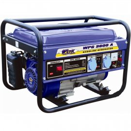 Генератор Werk WPG3600Е | 2,5/2,8 кВт (Китай)