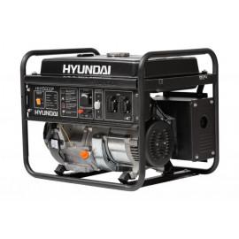 Генератор Hyundai HHY 5000 F | 4/4,4 кВт (Корея)