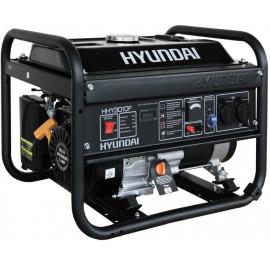 Генератор Hyundai HHY 3010 F | 2,7/3 кВт (Корея)