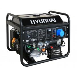 Генератор Hyundai HHY 7010 FE