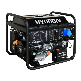Генератор Hyundai HHY 9010 FE ATS