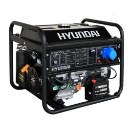 Генератор Hyundai HHY 9010 FE ATS | 6/6,5 кВт (Корея)