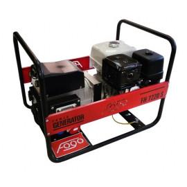 Генератор Fogo FH 7220 S | 5,2/6 кВт (Польша)