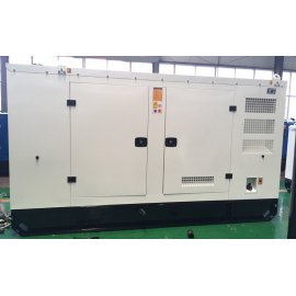 Генератор EnerSol STRS-125Z | 91/100 кВт (Турция)