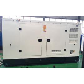 Генератор EnerSol STRS-140Z | 102/112 кВт (Турция)
