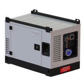 Генератор Fogo FH 6001RCEA | 5,6/6,2 кВт (Польша)