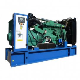 Генератор EnerSol STDO-300D | 218/240 кВт (Турция)