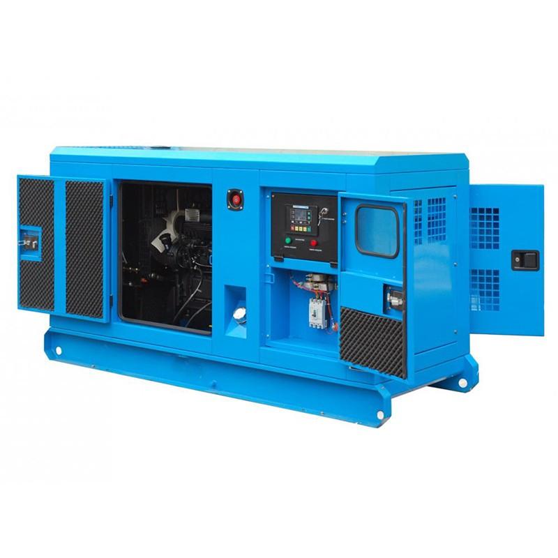 Генератор EnerSol STMS-22M | 16/18 кВт (Турция)