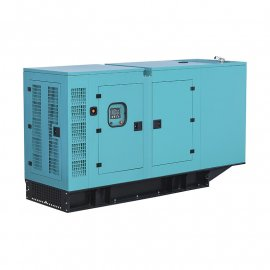 Генератор EnerSol STRS-55E | 40/44 кВт (Турция)