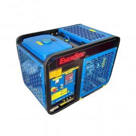 Генератор EnerSol SD-12E | 11,0/12,0 кВт (Германия)