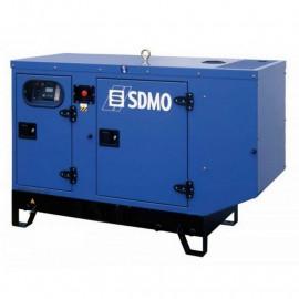 Генератор SDMO K16 | 11,6/12,8 кВт (Франция)