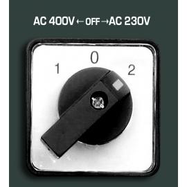 Генератор Konner&Sohnen 7000 E 1/3 | 5/5,5 кВт (Німеччина)