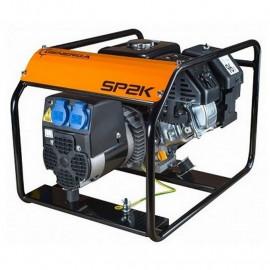 Генератор Generga SP2K | 1,7/2,2 кВт (Литва)