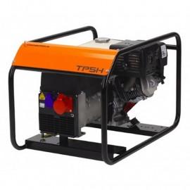 Генератор Generga TP5HE AVR | 2,2/4 кВт (Литва)
